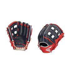 "2020 Easton Jose Ramirez Professional Reserve Baseball Glove 12"" RHT Navy/Red"