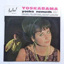 YOSKA NEMETH Yoskarama FLD 311 S