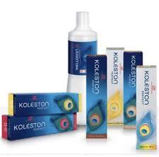 Wella Koleston Perfect Permanent Hair Colour Dye Hair Color -Vibrant Reds Series