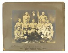 "1912 All Woburn Team Baseball Champs 16"" x 20"" Photo"