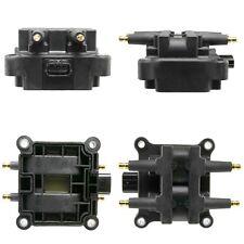 Ignition Coil-VIN: 4, Eng Code: EJ22E Airtex 5C1274