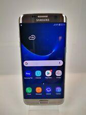 (Wi1) Samsung Galaxy S7 Edge 32GB Unlocked - Gold
