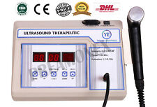 Original Ultrasound 1Mhz Reduce inflammation Therapy Physiotherapy ship DHL