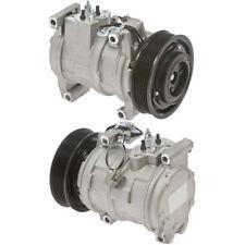 A/C Compressor Omega Environmental 20-11253 Reman fits 2003 Honda Accord 2.4L-L4