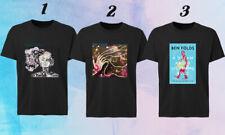 New 88 Ben Folds So There Famous Legend Singer Logo T Shirt S 3xl