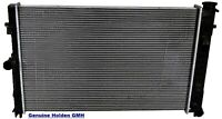 Genuine Holden HSV VZ WL V8 5.7 6.0 Litre Radiator LS1 LS2 Auto Manual Commodore