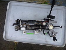 FORD BA STEERING COLUMN AND IGNITION SWITCH ASSEMBLY(COLUMN SHIFT MODELS ONLY)