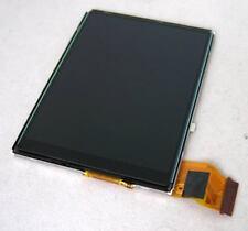 Nuovo LCD Schermo Per Canon IXUS 130 Retroilluminazione Vetro Camera Pezzo Parte