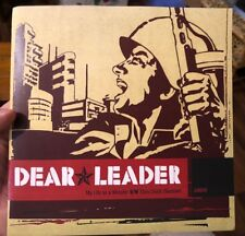 Dear Leader My Life As A Wrestler / Slow Death Shadows 45 Free Shipping