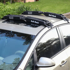 Universal Auto Soft Car Roof Rack Rooftop Luggage Carrier