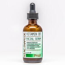 Niacinamide Vitamin B3 Seru - Lightening Wrinkle Skin Cream Toning Wrinkle 2.2oz