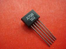 20pcs 2SA798 A798 Transistor ZIP-5 New
