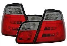 2 FEUX ARRIERE LED TFL BMW E46 BERLINE PHASE 2 TYPE M3 320 330 d 320d 330d 318d