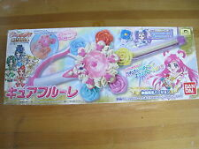 Yes Pretty Cure 5 Go Go Dream Rouge Mint Aqua Cure Fleur Movie Ver. Wand Stick