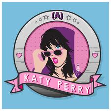 Katy Perry- Unreleased (2006) Mixtape (Buy 3 get 4, Buy 5 get 7)
