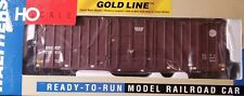 Walthers Gold Line BNSF 50' Hi-cube Box Car