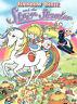 Rainbow Brite and the Star Stealer (DVD, 2004)