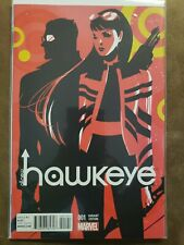 ALL-NEW HAWKEYE #1 (2015) MARVEL COMICS 1ST PRINT! VARIANT UNREAD