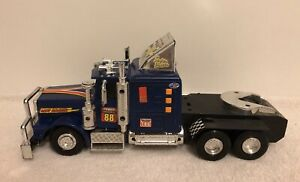 Semi Truck Toy With Lights & Sounds