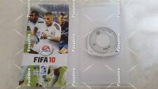 PSP / Playstation Portable -FIFA 10  (dans l'emballage) (utilisé)