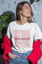 Miss Vanjie Shirt, RuPaul's Drag Race shirt LGBT Pride TShirts
