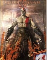 GOD OF WAR - KRATOS -  NECA Collectable Action Figure. - New - Boxed