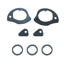 Door Handle/ Locks Gasket Set - 67-69 F Body 66-72 X Body 64-72 A Body
