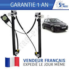 LEVE VITRE AVANT GAUCHE RENAULT MEGANE 2 II BERLINE BREAK ESTATE 2002-2008
