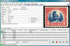 Stamp Inventory Software, USA 2019 SCOTT#'s, Catalog & Value Your Stamps