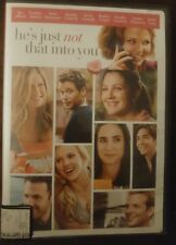 HES JUST NOT THAT INTO YOU MOVIE