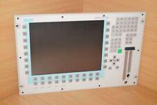 Siemens 6av7660-5de00-0at0 0EM FI45 Terminal Stand: A02