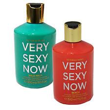 Victoria's Secret Loção de arrefecimento fragrância Very Sexy Now 10 Fl Oz 300 Ml Vs Novo
