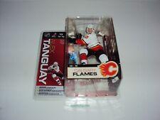 McFarlane SportsPicks 2006 NHL 13 Alex Tanguay Calgary Flames