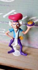 Figurine Vintage AGC Charlotte aux fraises 1981