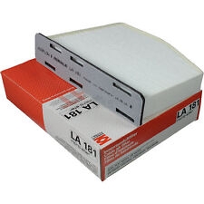 Original MAHLE / KNECHT Filter Innenraumluft Pollenfilter Innenraumfilter LA 181
