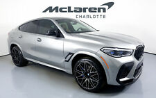 New listing 2020 Bmw X6 Competition