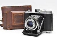 [EXC+5 IN CASE] OLYMPUS 6 Six 6x6 6x4.5 Medium Format Folding Camera 75mm f/3.5