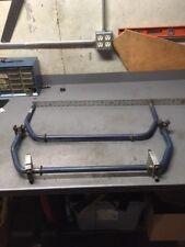 "2  custom 7/8""OD anti roll bars SCCA, IMCA, NASA,USAC,Hot Rod"