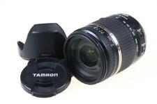 TAMRON 18-270mm f/3,5-6,3 Di II VC PZD für Canon EF-S - SNr: 222554