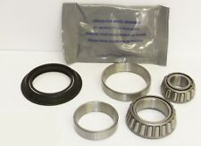 REAR WHEEL BEARING KIT AXWBK102 VAUXHALL