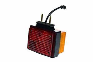 Ford Bus B600 B700 Front Left Driver Turn Signal Light Lamp F600 F700 F800 OEM