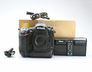 Nikon D4 + Gut (212017)