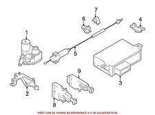 For BMW Genuine Cruise Control Cable 65718380081