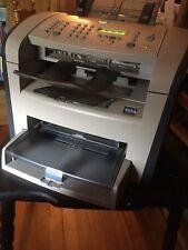 HP LaserJet 3050 All-In-One Monochrome Laser Printer, Copier, Fax-GOOD CONDITION