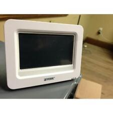 York S1-Thpu32P7Y 4 Heat/2 Cool High Resolution Digital Thermostat