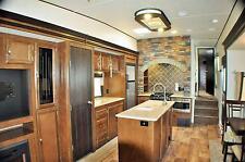 Heritage Glen 337BAR American 5th wheel,Travel Trailer,Showmans,Caravan,RV