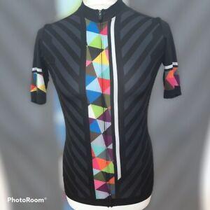 Bontrager Ballista Short Sleeve Race Cut Cycling Jersey XL