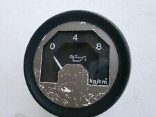 Veglia Öldruckanzeige Fiat Alpha Romeo Lancia oil pressure gauge oltimer 50mm