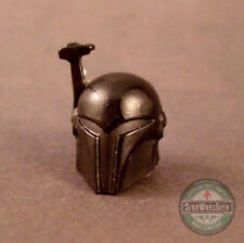 "HEL083 Custom hat helmet cast for use with 3.75"" GI Joe Star Wars figures"