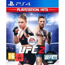 PlayStation 4 Reorderable-ea Sports UFC 2 Ps4 Game